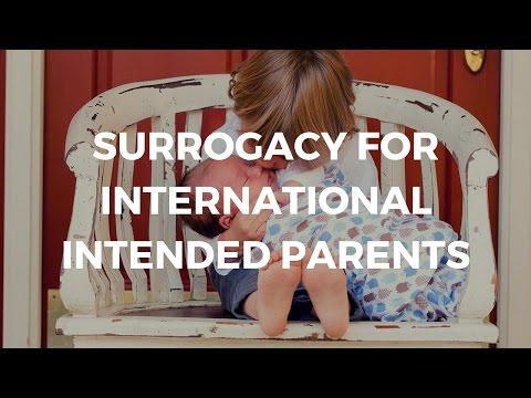 Surrogacy for International Intended Parents | GoSurrogacy.com