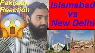 Pakistan React on Islamabad vs New Delhi | Unbiased 2018 | AS Reactions