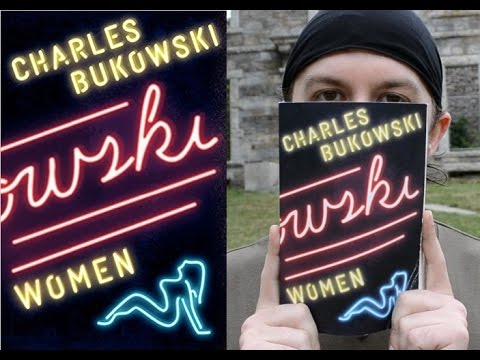 Women: A Novel - Charles Bukowski