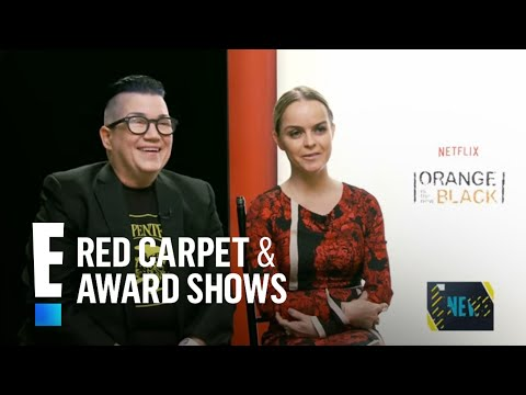 "Taryn Manning & Lea DeLaria Dish on ""OITNB"" Season 4 