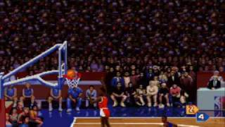 Super Nintendo - NBA Jam (1993)