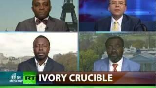 CrossTalk on Ivory Coast: Meet the New Boss