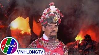 THVL | Chuyện xưa tích cũ_92[1]: Lương Minh xuống địa ngục và gặp được cha mình là Nhất hoàng tử