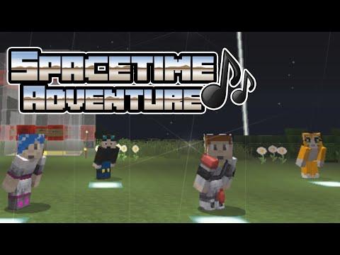 Minecraft: Uptown Funk Parody