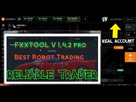 Iq option trading robot programmieren 2020 deutsch