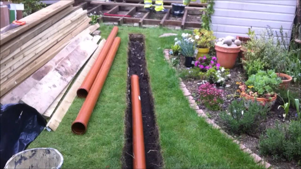 Image Result For How To Make A Rain Garden Uk