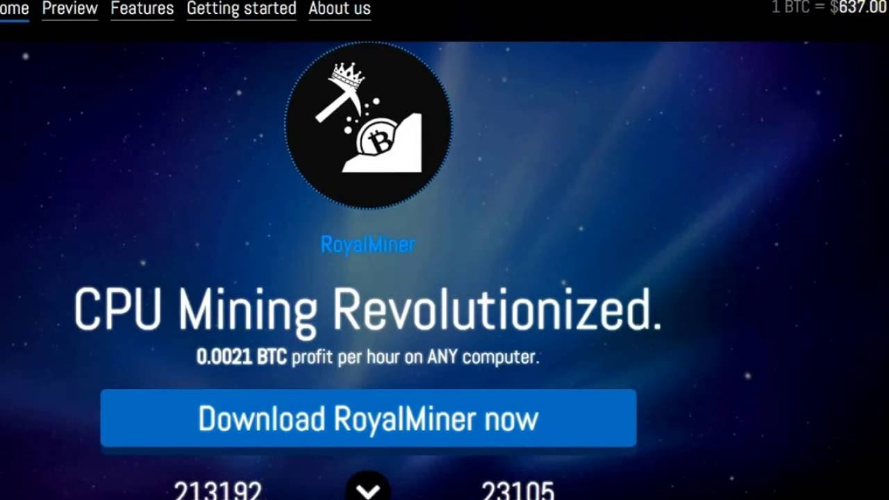 New Pc Free Bitcoin Mining At Least 0 0021 Per Hour 0 005 Ref Bonus -