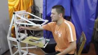 Печать на шарах в домашних условиях. Ручной принтер РПШ-03 Сlip 006(Уникальное оборудование для печати на воздушных шарах в небольших тиражах, Ручной принтер РПШ-03 для печати..., 2012-08-05T14:21:29.000Z)