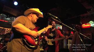 "All Fired Up  Johnny Hiland Band ""Live @ Crossroads"""