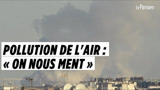 Une enquête révèle le scandale de la pollution de l'air en France