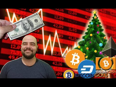 Caída del Bitcoin y Demás Criptomonedas ¿Es Momento de Comprar?