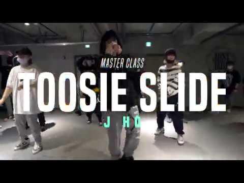 Drake - Toosie Slide | J HO Choreo Class| Justjerk Dance Academy