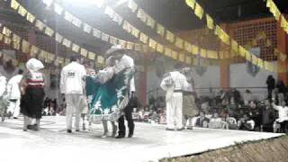 CAMPEON DE CAMPEONES JACALA 2008 (final gunguis)