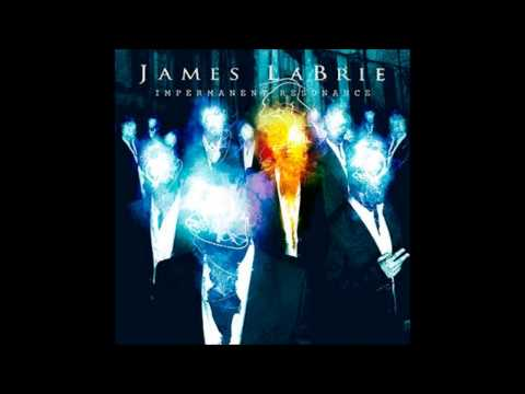 James LaBrie - Undertow - Impermanent Resonance (2013)