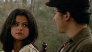 Selena Gomez SHINES in New Movie 'In Dubious Battle' Trailer, James Franco Directing