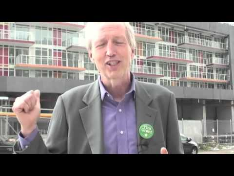 Tim Grant on Affordable Housing For Toronto