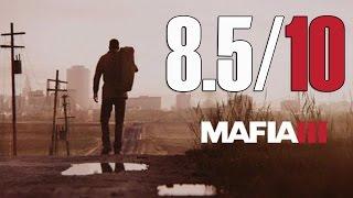 Самый лучший обзор Mafia 3