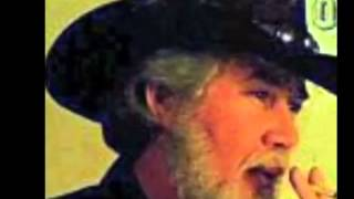 Tommy Overstreet -- That