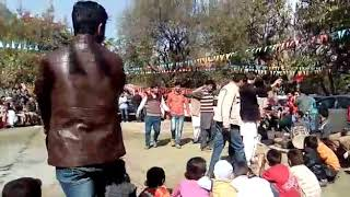 Hatunay chass and party dance||BG ponial culture dance