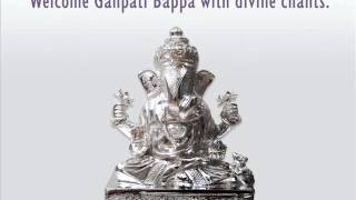 Ganpati Sthapana Shloka - Part 1