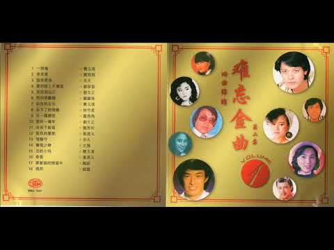 Unforgettable Mandarin Oldies 1 华语难忘金曲 1