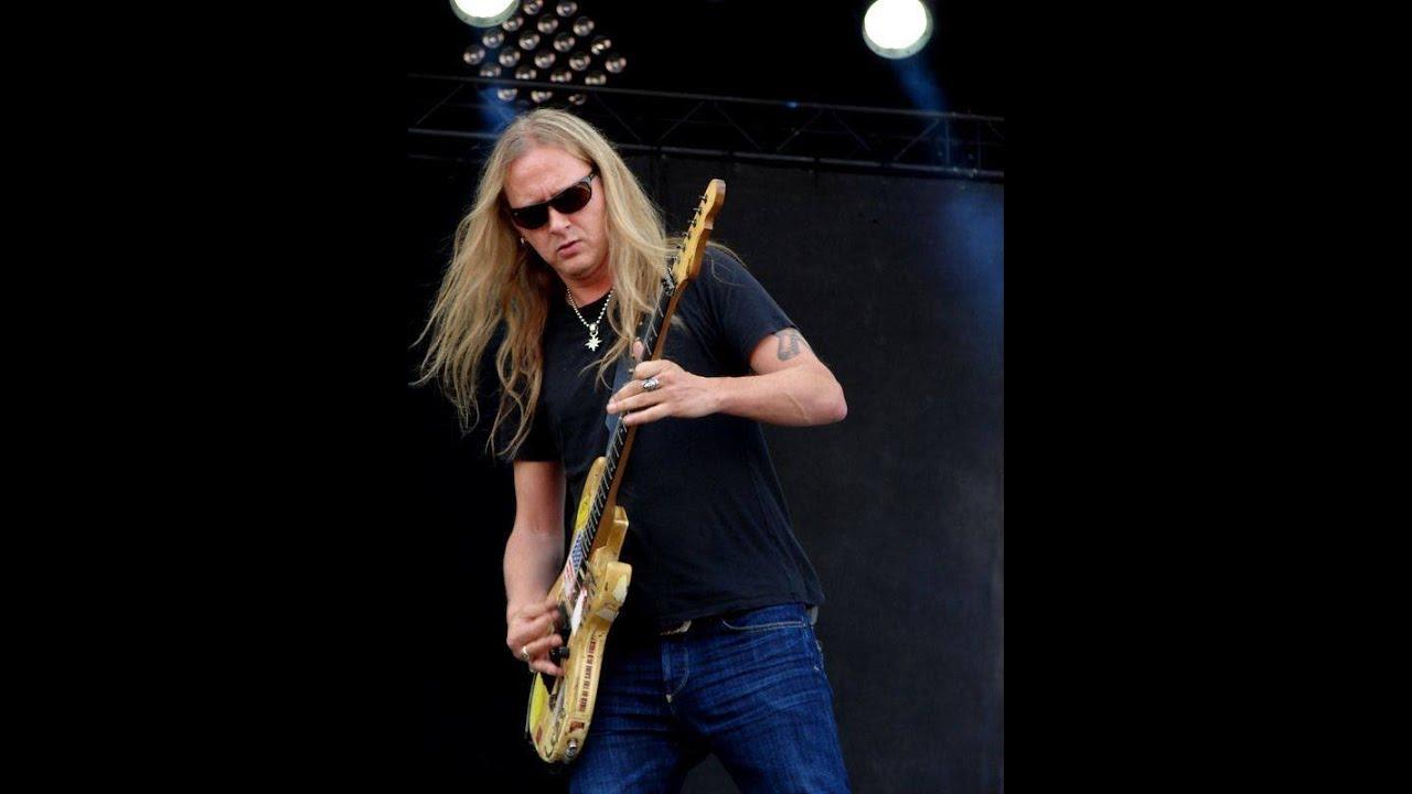 Alice in Chains – Would? [2010/07/01 @ Peace & Love  Festival, Borlänge]