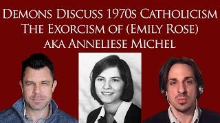 Videos: The Exorcism of Emily Rose - WikiVisually