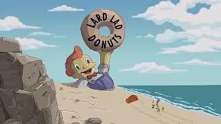 Los Simpson -  La Casita del Horror XXVII - Parte 1/5  HD