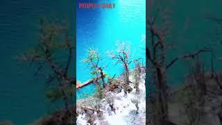 Famed #Jiuzhaigou scenic area will fully resume tourism