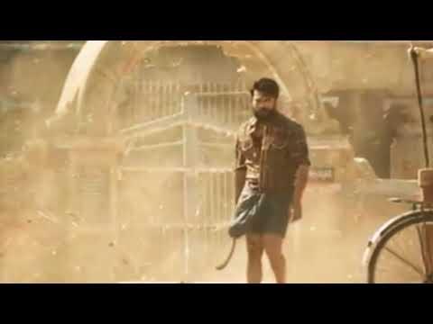 Rangasthalam Official Teaser | Ram Charan | Samantha | Aadhi | DSP | Sukumar | #RangasthalamTeaser