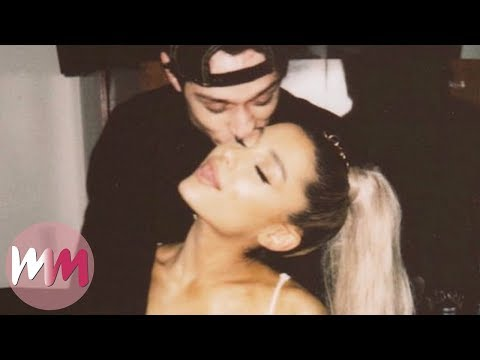 Top 10 Celebrity Couple Breakups That Broke Our Hearts in 2018