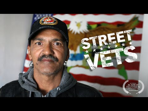 Street Vets - PBS Homeless Veteran Documentary Film
