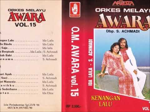 O.M.Awara Vol.15