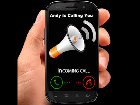 Who's Calling ?  - Top Android App Of The Year
