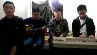 Người đàn Ông hạnh phúc cover by band Hột VỊt lộn