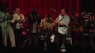 Lester Chambers & Steve Cropper -