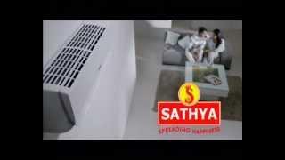 MARLIA ADS- SATHYA KATHU KATHU JINGLE MAIN CUT 30 SEC.