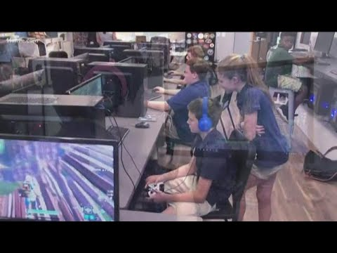 Atlanta ranks among best cities for professional gaming