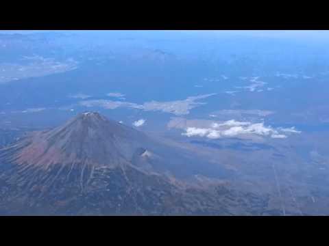 Jetstar Flight from Tokyo to Osaka
