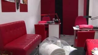 Kozmeticki salon Mademoiselle - kratko