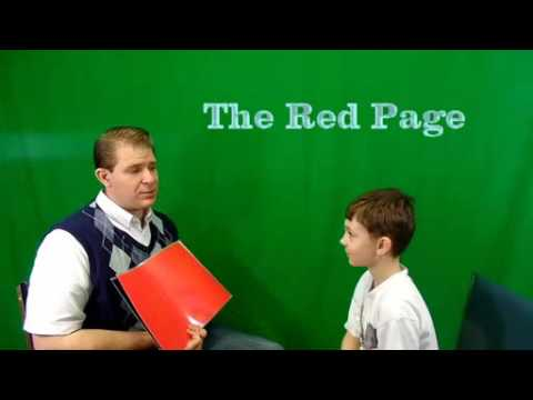CEF The Wordless Book Demonstration