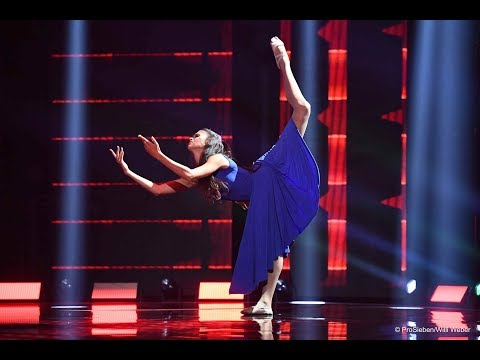 Maria Masters of Dance