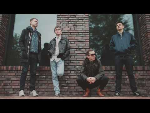 BRANDENBURG - The Foreign Lines (Album 2016)