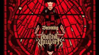 Watch Abigail Williams Beyond The Veil video