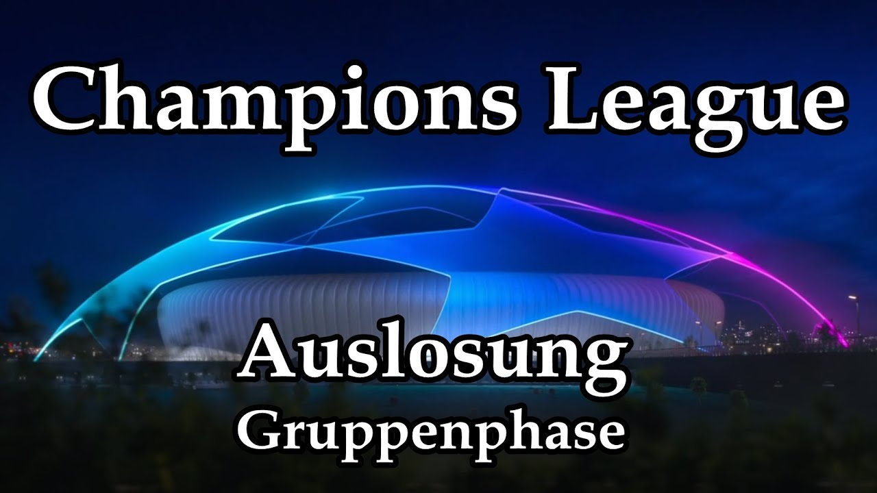 champions league gruppenphase 2019 16
