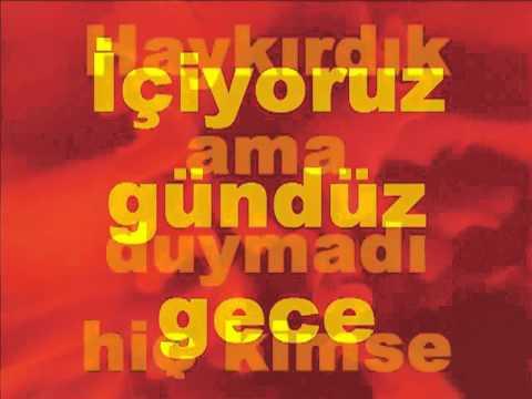Nevizade Geceleri Galatasaray