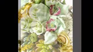 Светлана Лунина - 7-ой курс авторской флористики