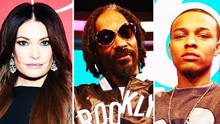Kimberly Guilfoyle Says Govt. Should Literally Kill Snoop Dogg & Bow Wow Over Anti-Trump Messaging