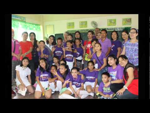 GUADALUPE ELEMENTARY SCHOOL FAMILY DAY S.Y. 2014- 2015