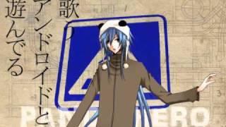 【侍マン+よるきち】パンダヒーロー歌ってはしゃいでみた【サムきち】 thumbnail